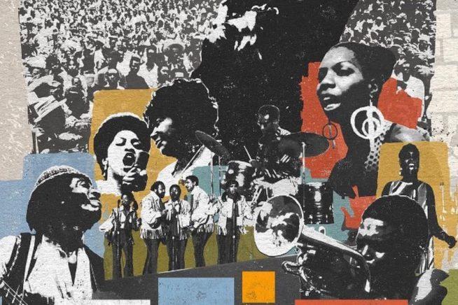 Rich Mix Film Fix: It's A Summer of Soul