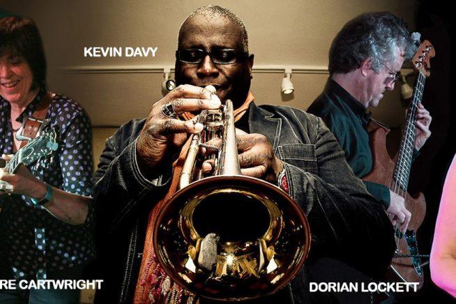 Jazz London Radio All Stars