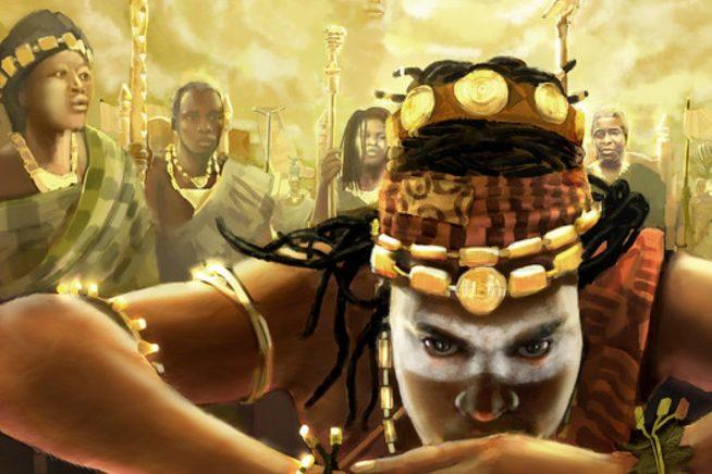 African Spiritual Practices